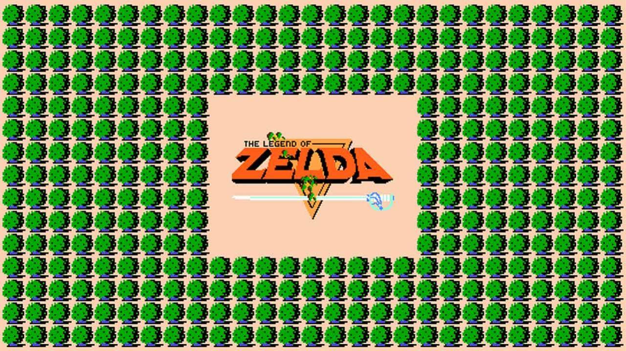 The Legend of Zelda: El juego que se convirtió en leyenda