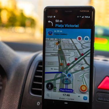 Waze ya cuenta con funciones de Google Assistant en México