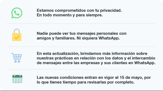 WhatsApp podría tener el modo borracho