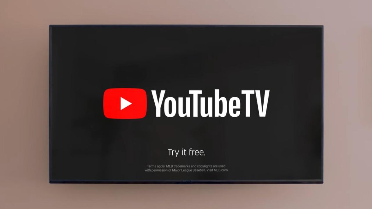 YouTube TV agregará nuevo paquete de funciones