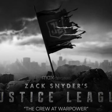 Zack Snyder compartió un adelanto del soundtrack de Justice League
