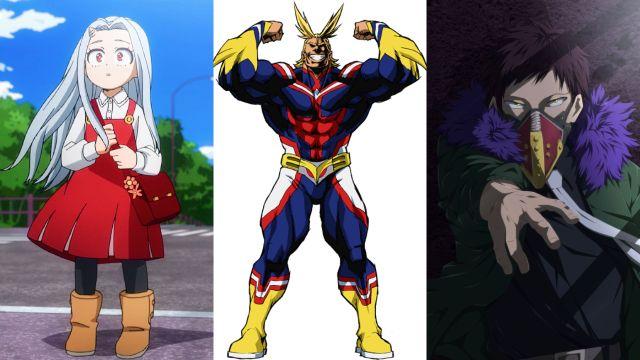 boku no hero best quirks