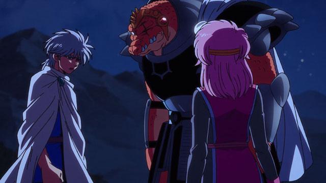 El episodio 20 de Las Aventuras de Fly nos muestra que el poder de nuestro héroe es temible y todo está listo para el duelo contra Baran