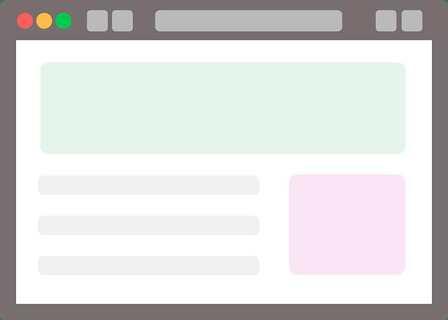 navegador web ilustración qué son las cookies