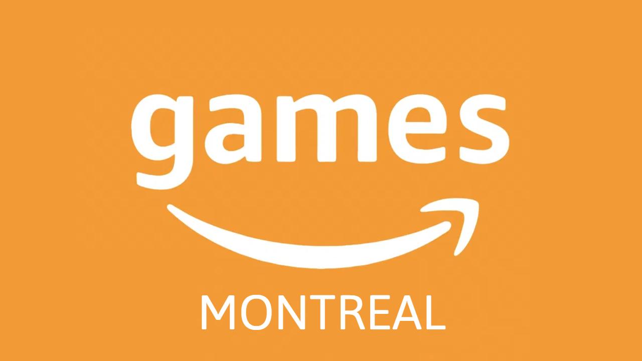 Amazon Games estudio Montreal juegos AAA