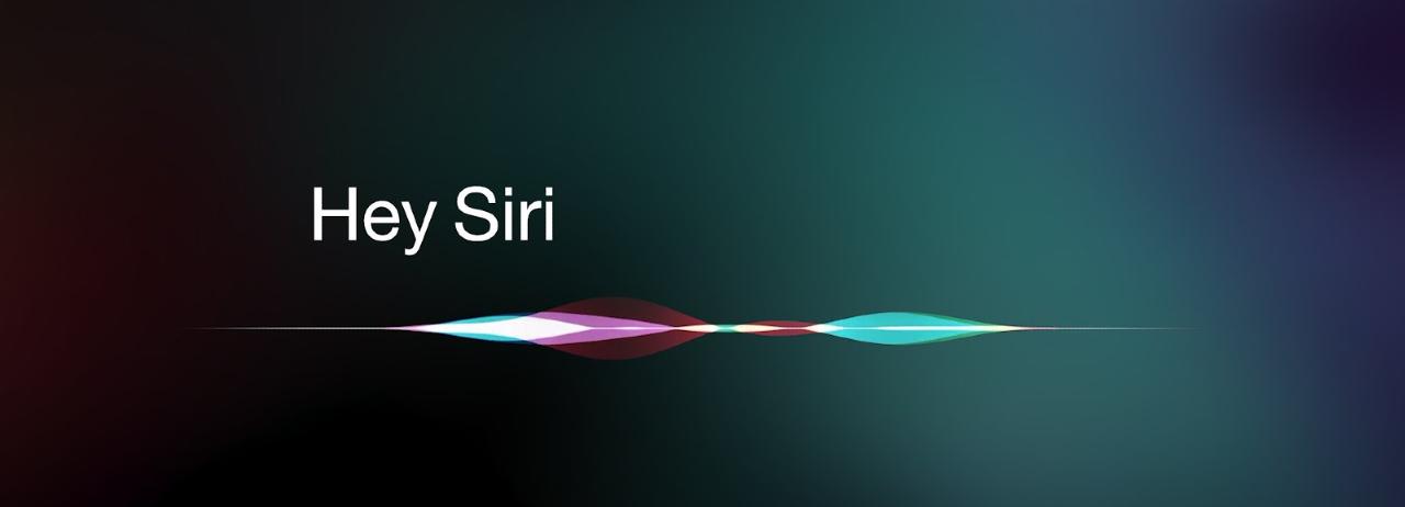 Apple Siri actualización iOS cambio voces