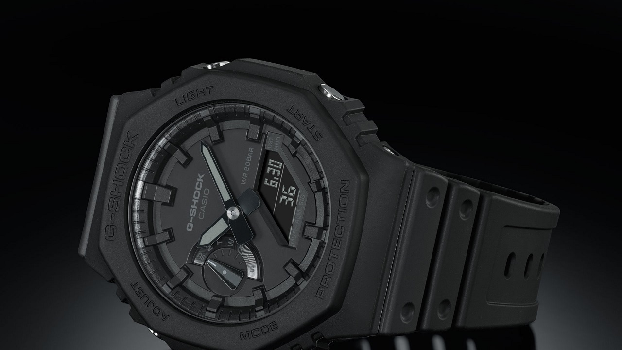 Casio G-Shock Apple Watch Reloj Resistente
