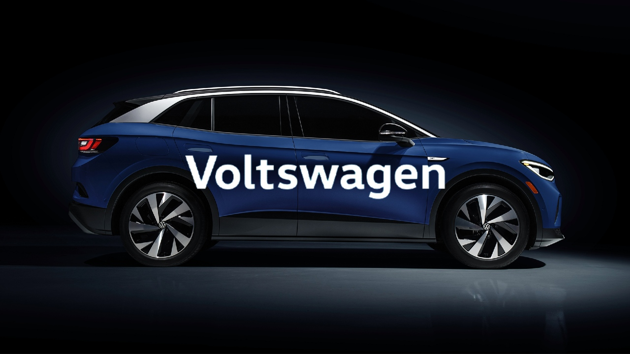 Volkswagen broma cambio nombre Voltswagen