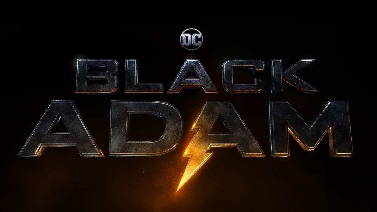 Black Adam Película DC Comics Fecha de Estreno