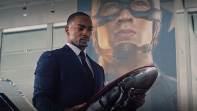 Falcon and The Winter Soldier Resumen Marvel Capitán América