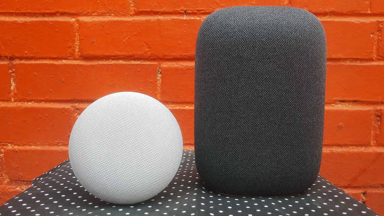 Google Nest Audio Nest Mini México Precio