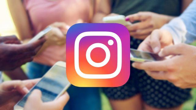 Instagram versión dirigida menores 13 años