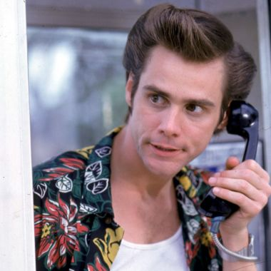 Jim Carrey protagonizará Ace Ventura 3 Amazon
