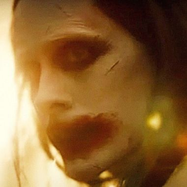 Joker en el Snyder Cut de Justice League