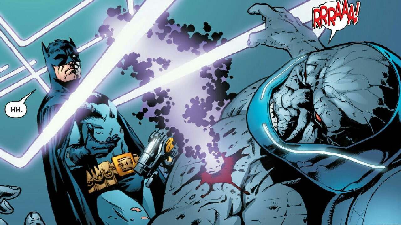 final crsisi darkseid muerte batman