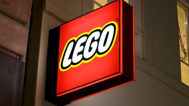 Policía Francia LEGO ladrones tiendas juguetes