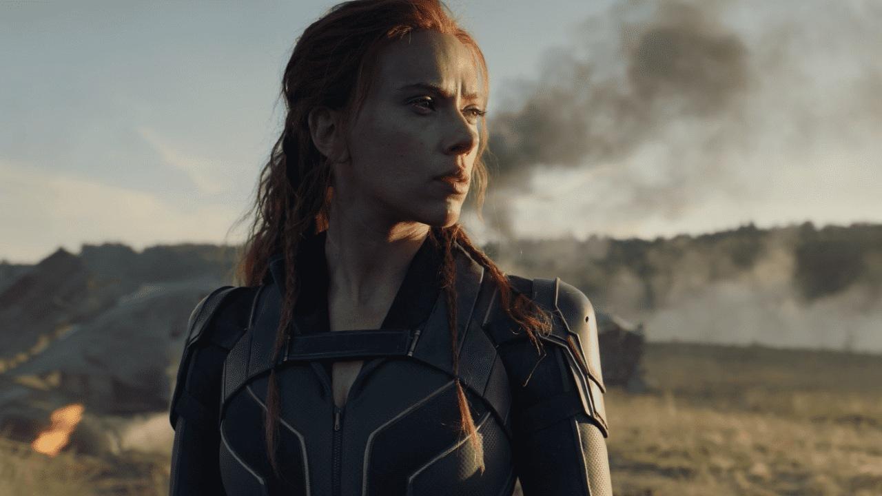 Marvel estreno Black Widow pospone fecha otra vez