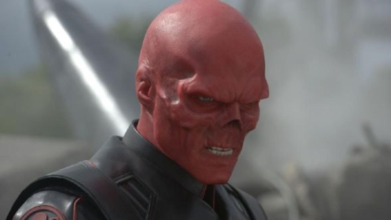 Marvel: Cosplayer logra recrear al villano Red Skull de manera sorprendente