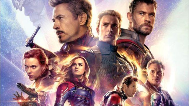 Marvel Avengers películas adaptadas obras William Shakespeare
