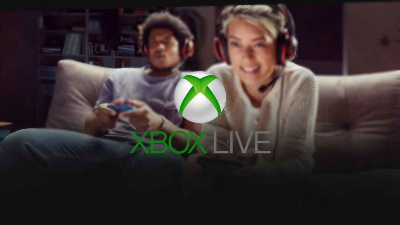 Microsoft cambia nombre Xbox Live a Network