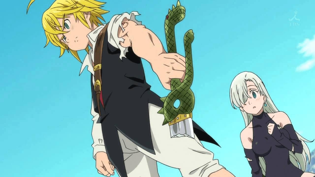 nanatsu no taizai anime orden