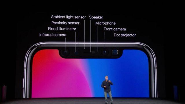 Nuevo iPhone 13 Apple Notch Pantalla