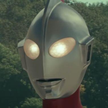 Ultraman Película Fecha de Estreno Hideaki Anno
