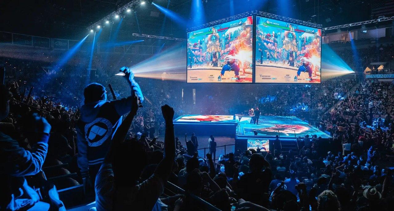 PlayStation compra EVO torneo eSports