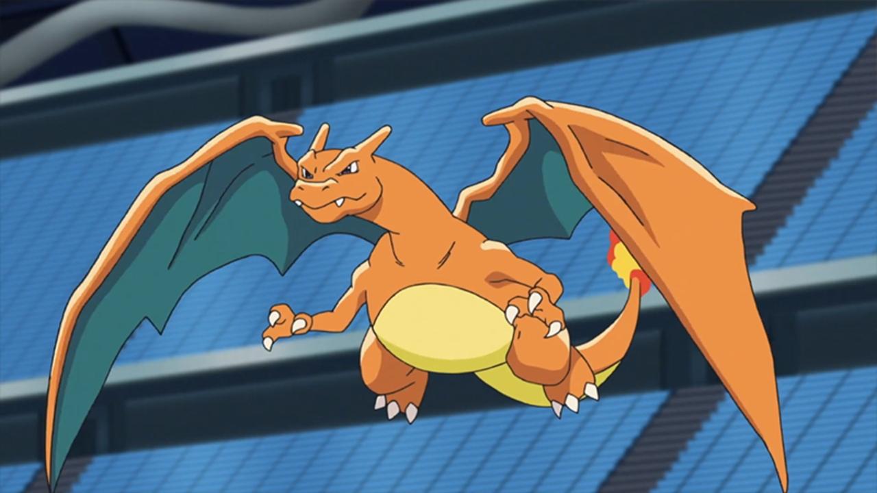 Pokémon subasta holograma Charizard colección 1999