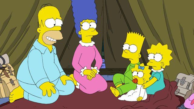 Los Simpson productor serie Al Jean final