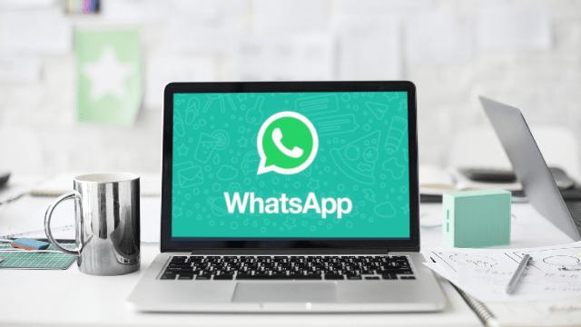 whatsapp desktop intalación computadora