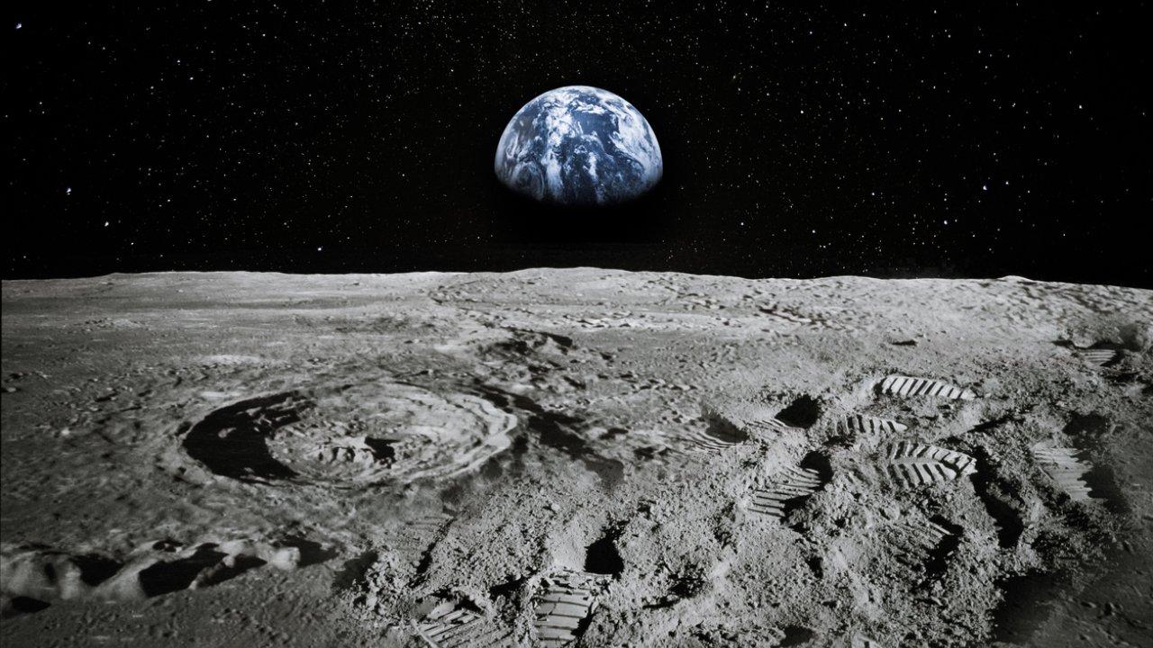 Rusia China acuerdo estación Luna