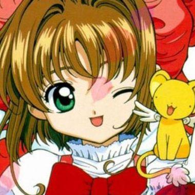Sakura Card Captor: Fan Art recrea a Sakura y a Kero en una divertida versión chibi