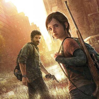 The Last of Us Primer Videojuego Serie de Televisión HBO