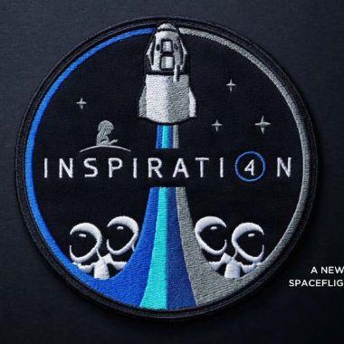 SpaceX tripulantes misión espacial civil Inspiration4