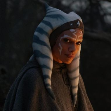 Star Wars peligro serie Ahsoka Rosario Dawson