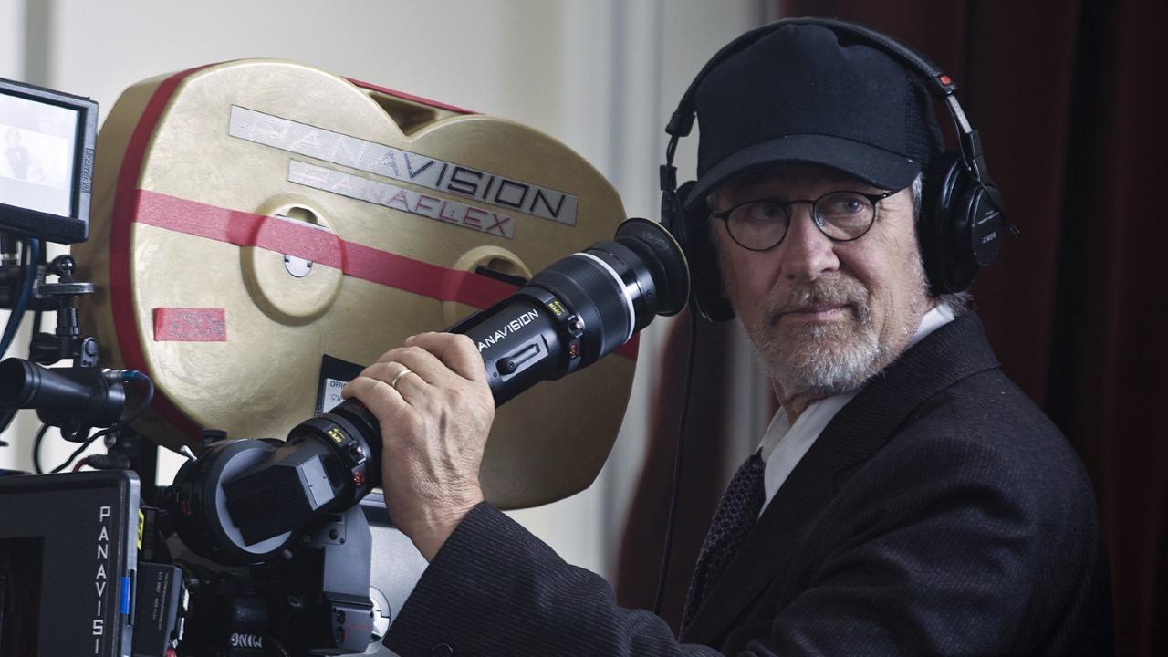 Steven Spielberg película basada infancia