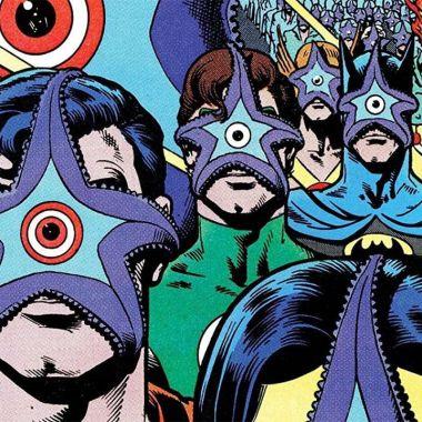 The Suicide Squad Starro Quién es