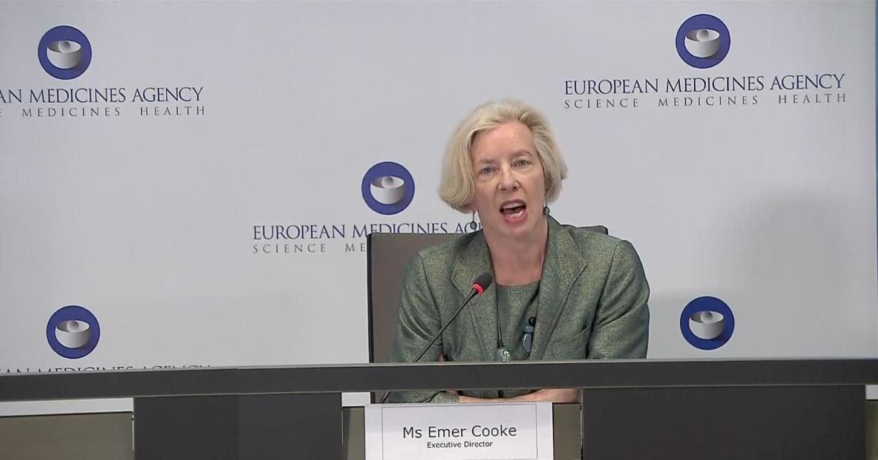 Unión Europea respalda vacuna AstraZeneca