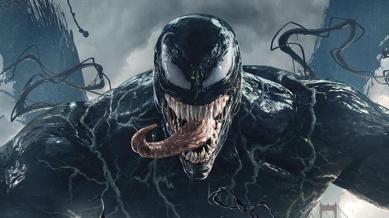 Película de Venom Estreno