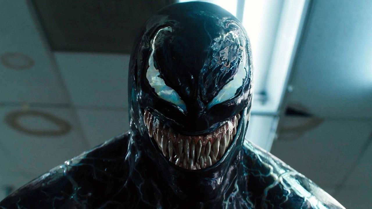 Venom 2 Película Let The be Carnage Estreno