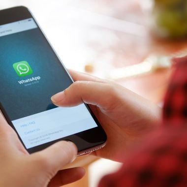 WhatsApp Imagenes Descarga Ocultar en Galería