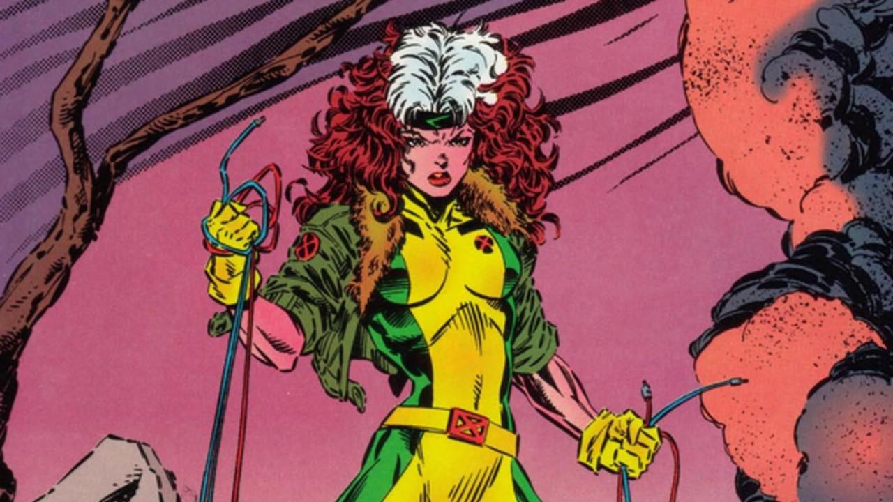 X-Men: Cosplayer le da vida a la Rogue retro a través de un sorprendente traje