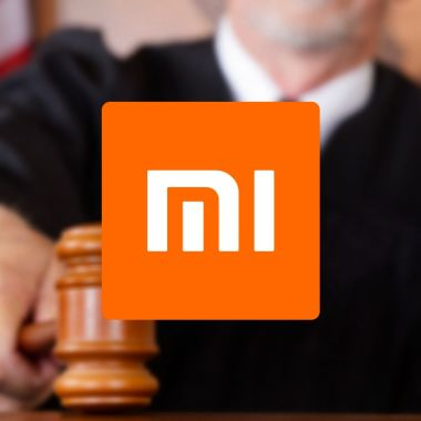 Xiaomi juez suspensión temporal bloqueo EU