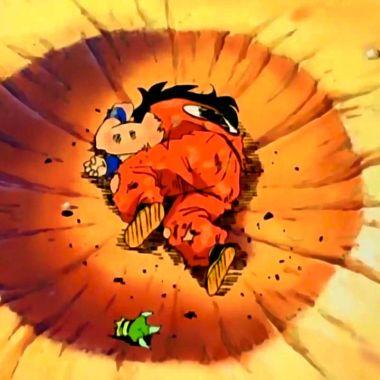 Dragon Ball Yamcha Cosplay Anime