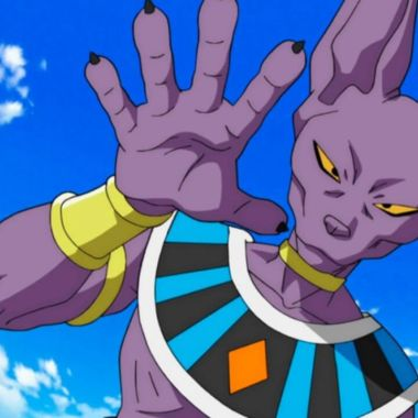 bills dragon ball super Dios de la Destrucción