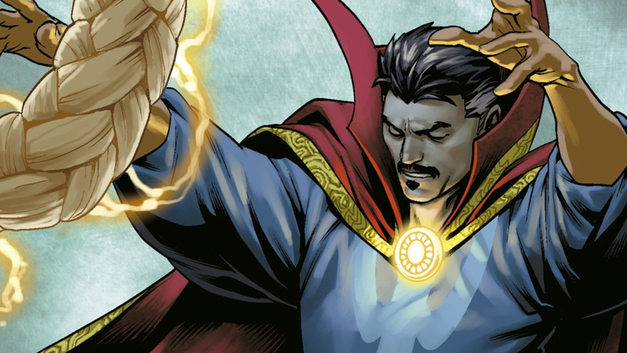 dr strange nivel de poder marvel