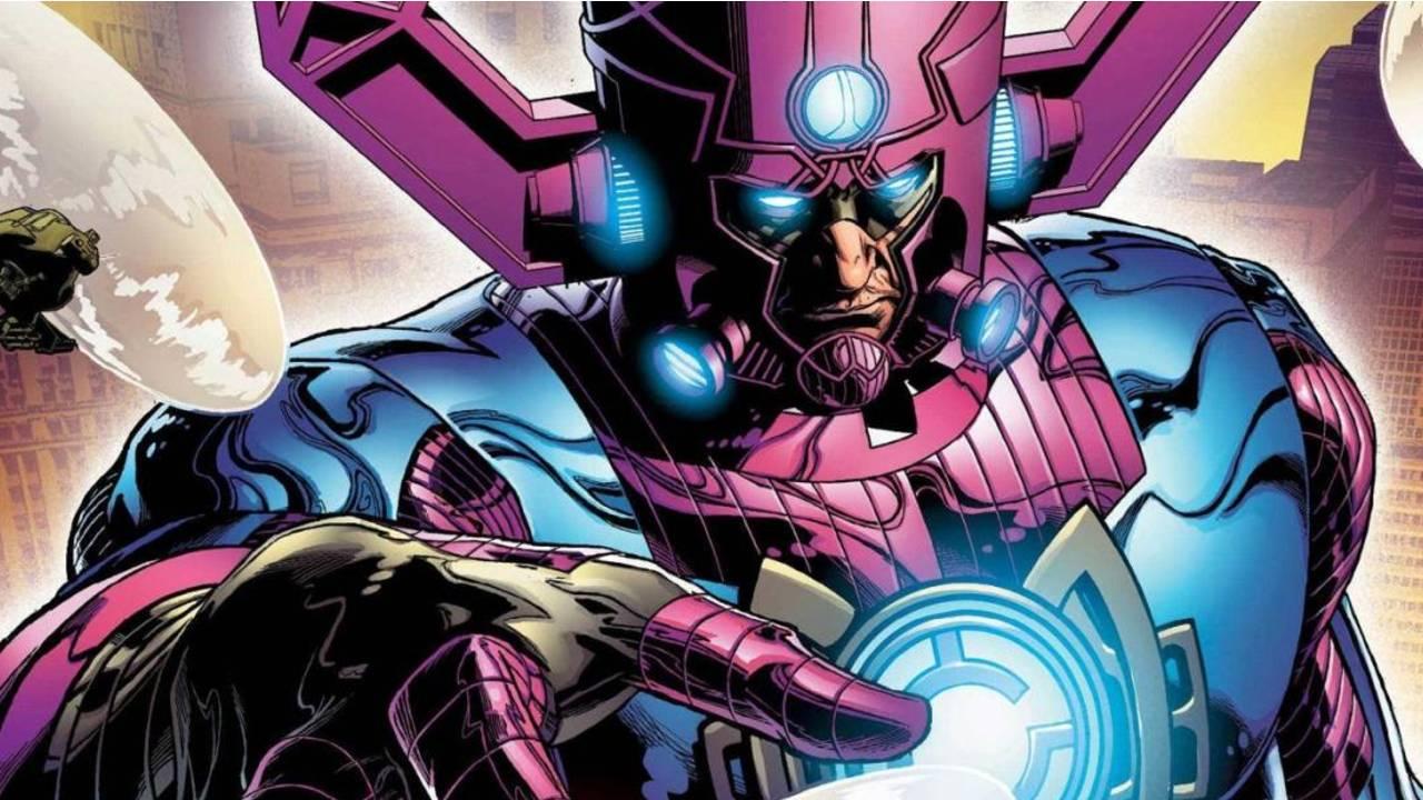 galactus marvel superman heraldo comic