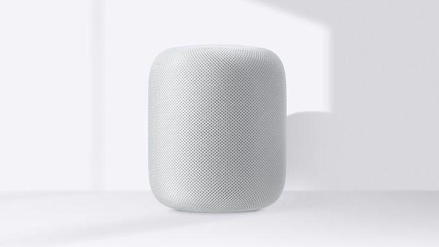 Apple HomePod Mini Descontinuado