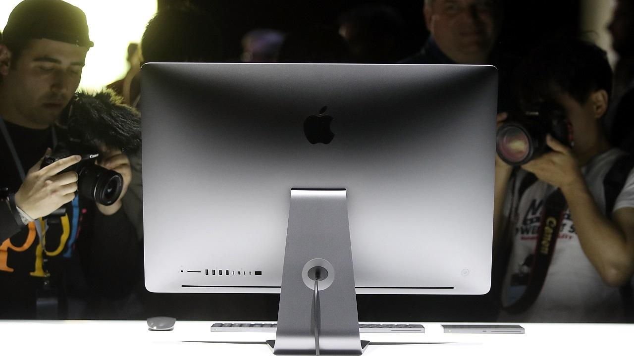 iMac Pro Lanzamiento en 2017